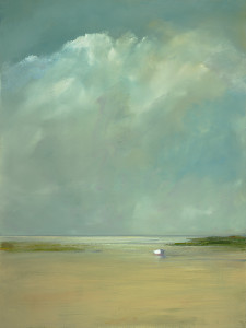 Anne Packard_Seaside_abstract art_contemporary art_modern art_paintings for sale_oil painting_framed art_paintings_art_metropolitan museum_poster_wall decor_wall art_Long beach Island