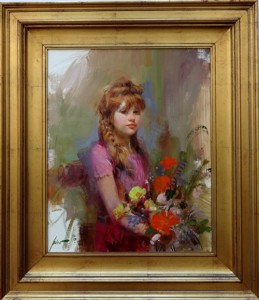 Pino_Pino Dangelico_Guiseppe Daeni_Pino_Italian artist_Pino Daeni_Pino Dangelico_art_original paintings_limited edition prints_serigraphs_giclees_Cresskill