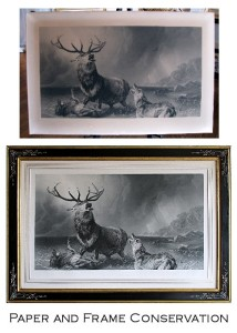 art_restoration_experts_Park Ridge_nj.